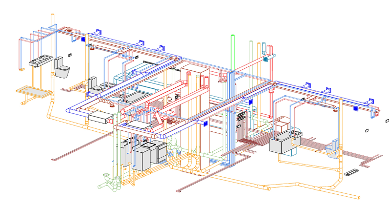 Terrific Electrical Families Modeling And Configuration In Revit Modelical Wiring 101 Capemaxxcnl