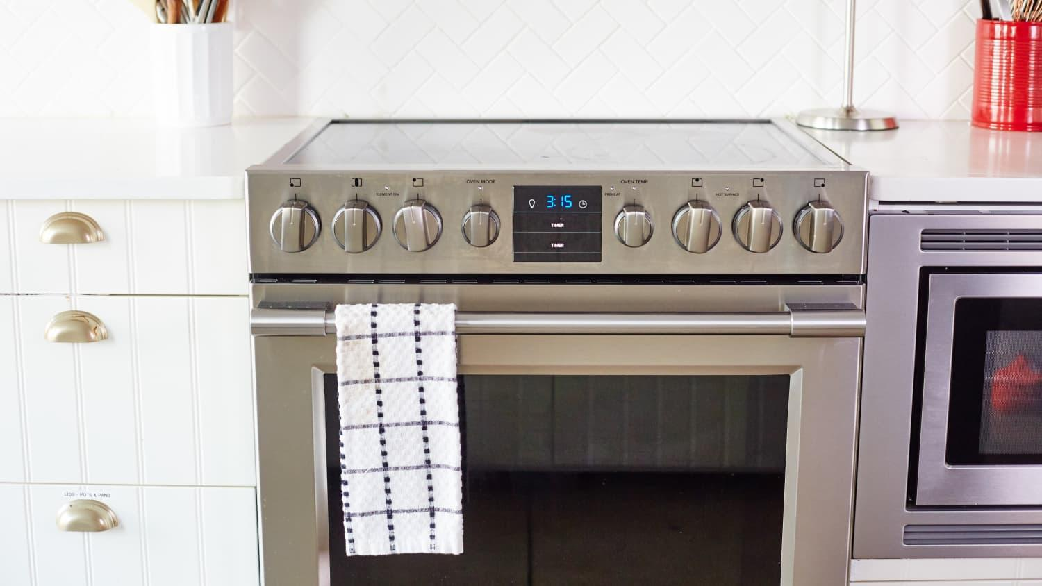 Ovens and cookers are reliable for health and safety concerns Source: thekitchn.com