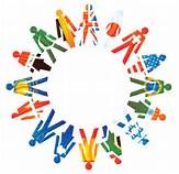 Image result for multicultural logo
