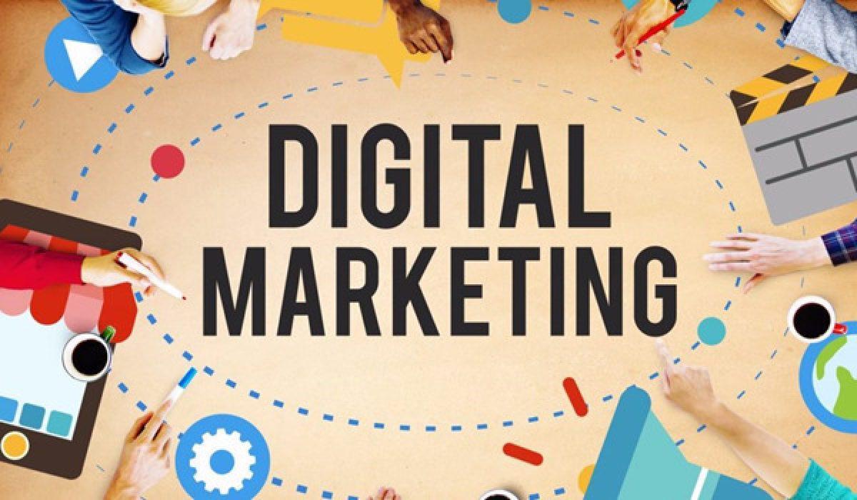 Đưa giải pháp Digital Marketing hiệu quả cho doanh nghiệp