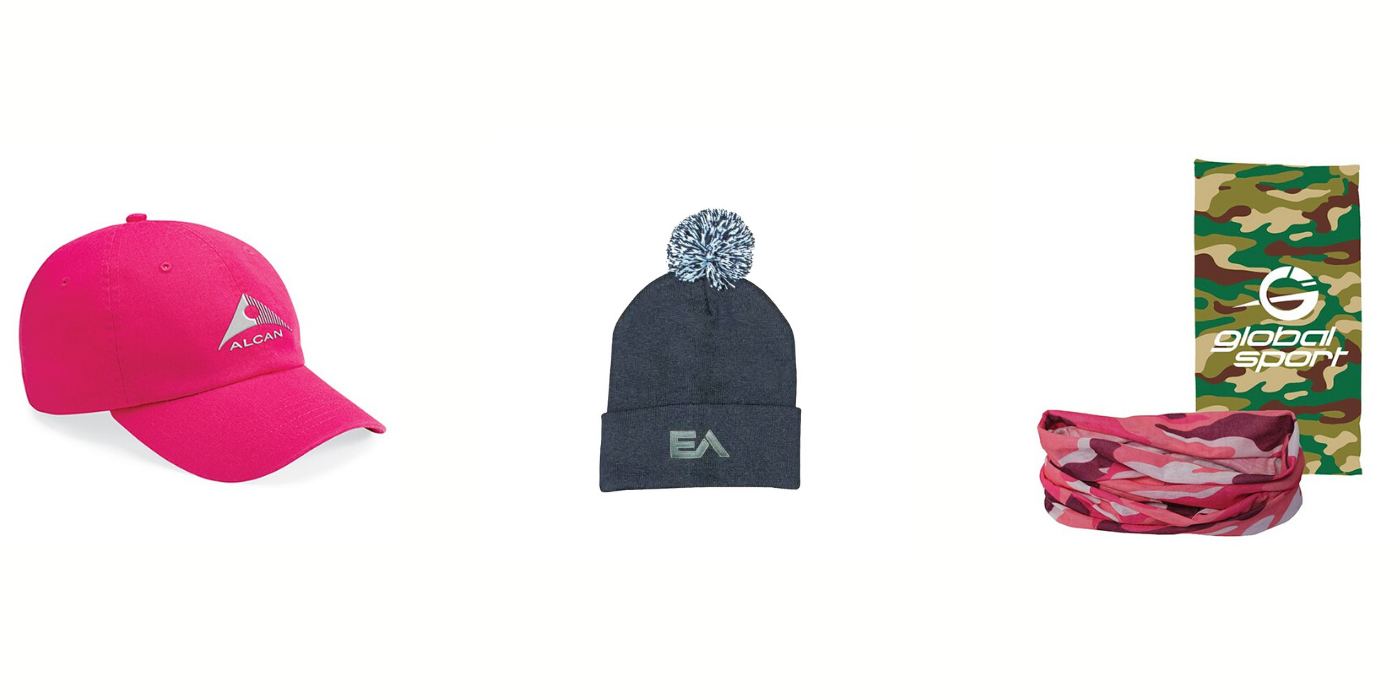 promotional head accessories