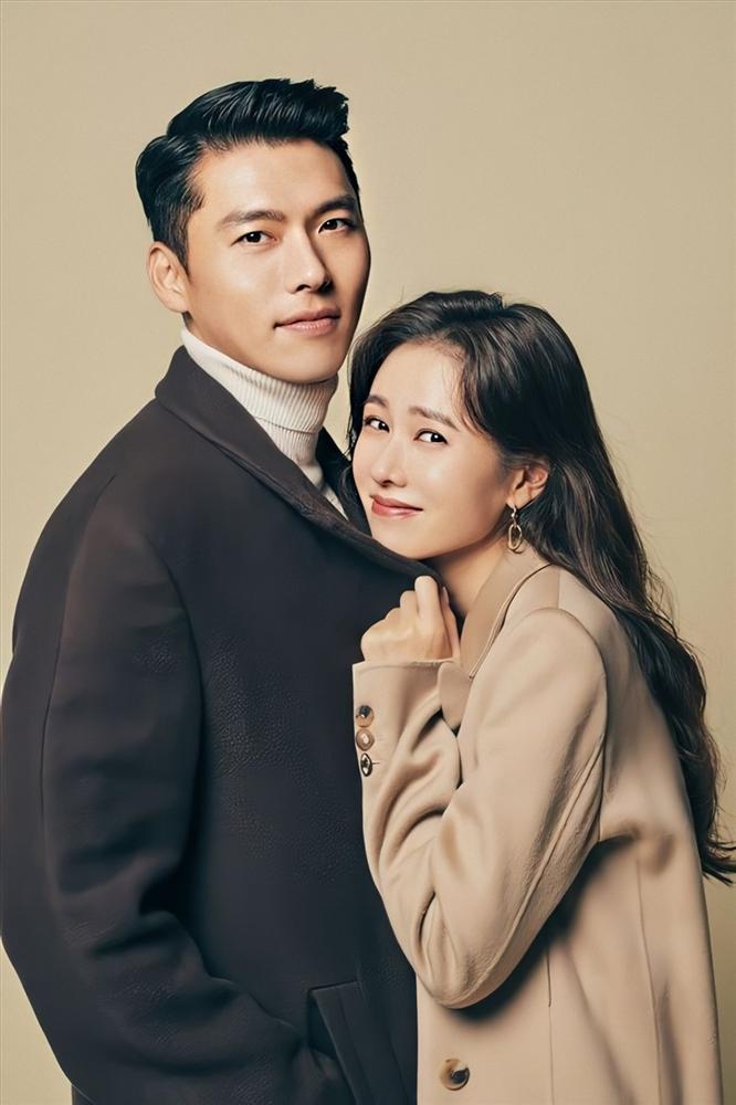 hyun bin và son ye jin yêu nhau
