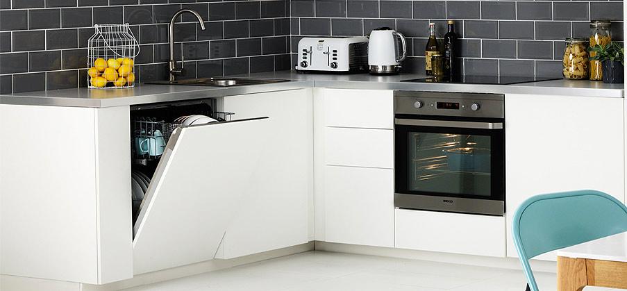 Custom Overlay Appliances