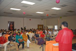 Hindu Sanghatan Din Texas