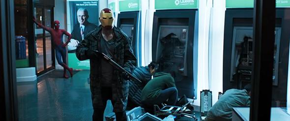 Трейлер Человек-Паук Возвращение домой Пасхалки Обзор