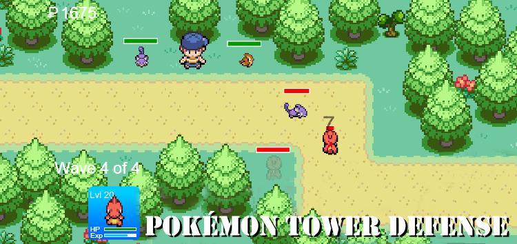 pokemon tower defense casino coins