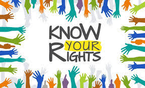 The definition of a consumer's right is 'the right to information about the quality, power, quantity, purity, price, and quality of goods or services', as the case may be, but the consumer must be protected from any unfair commercial practices. It is very important that consumers are aware of these rights.