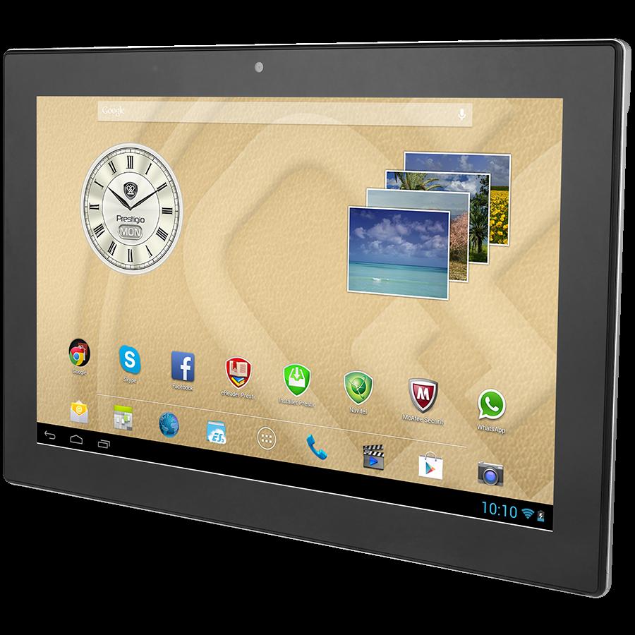 برستيجيو تستمر بإبهارنا وتكشف عن MultiPad 4 Diamond 10.1 3G 4