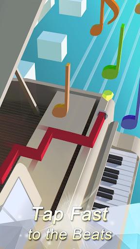 Dancing Line- screenshot thumbnail