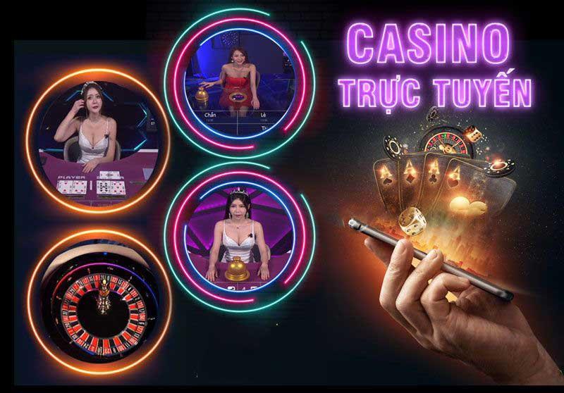 Đánh giá chi tiết về nhà cái KU casino có điểm gì hấp dẫn 8