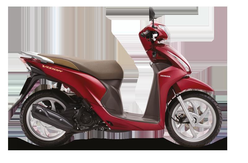Honda Thanh Vương Phát