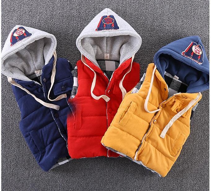 Najpiękniejsze kurtki dla niemowląt  - Sklep dziecięcy online AZUZA.eu 1