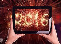 Prognoză G DATA pentru 2016