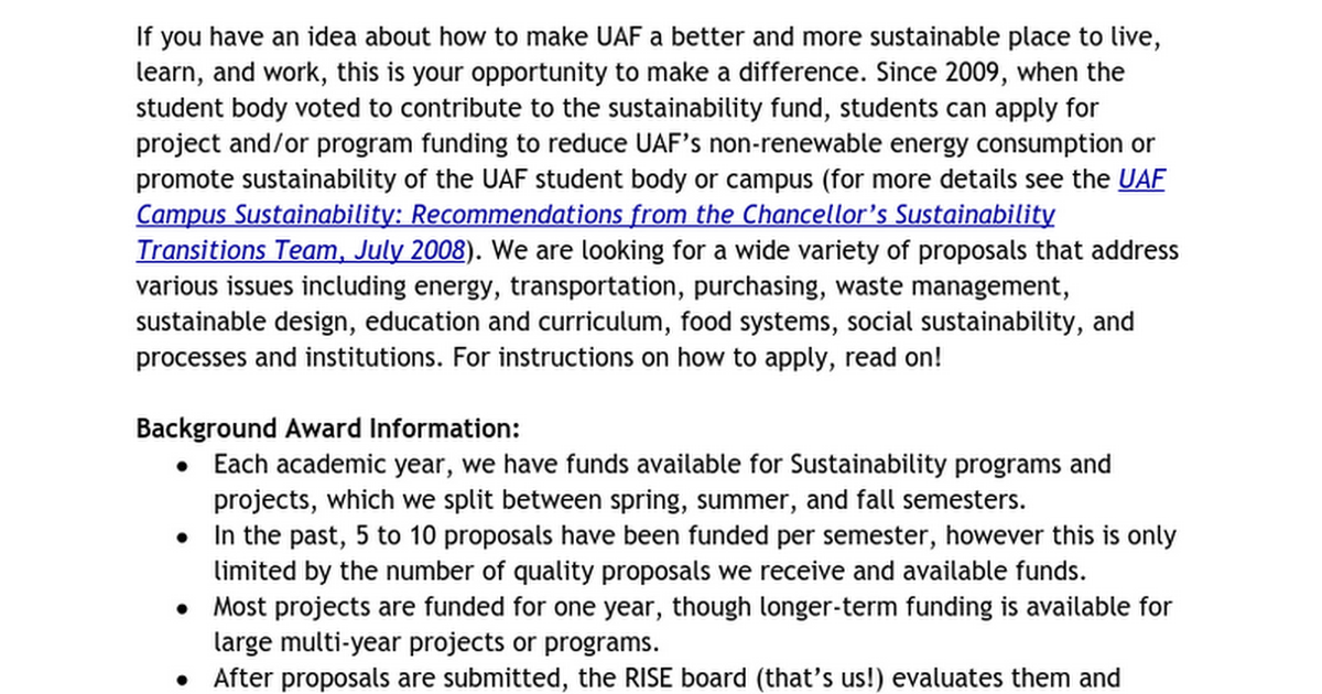 proposal for the sustainable solutions paper An environment paper could talk about an essay on environment has to be well-structured and an environment essay has to include problem analysis and solutions.