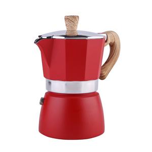 4. หม้อต้มกาแฟ SEEHOME Moka Pot