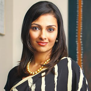 Ameera Shah