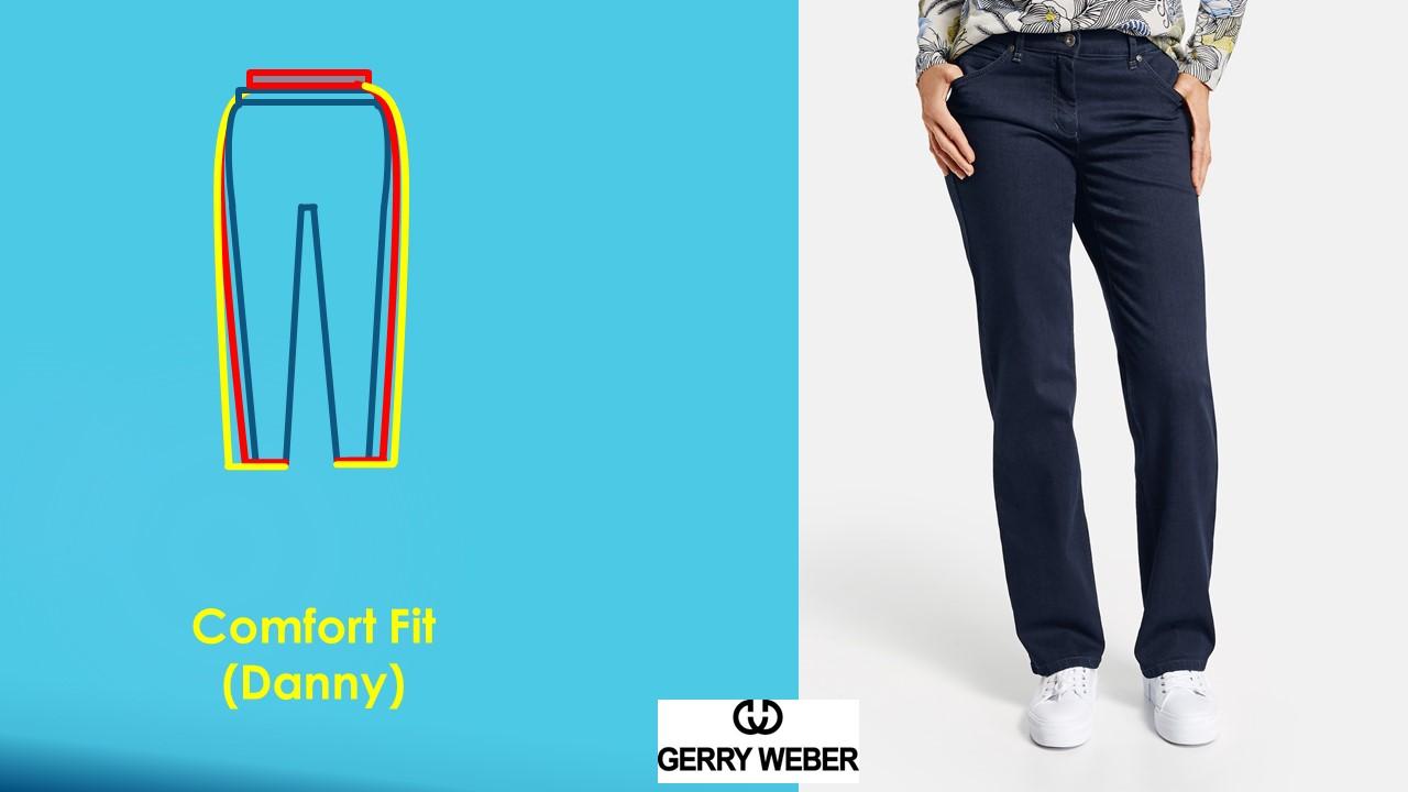 Comfort Fit Gerry Weber