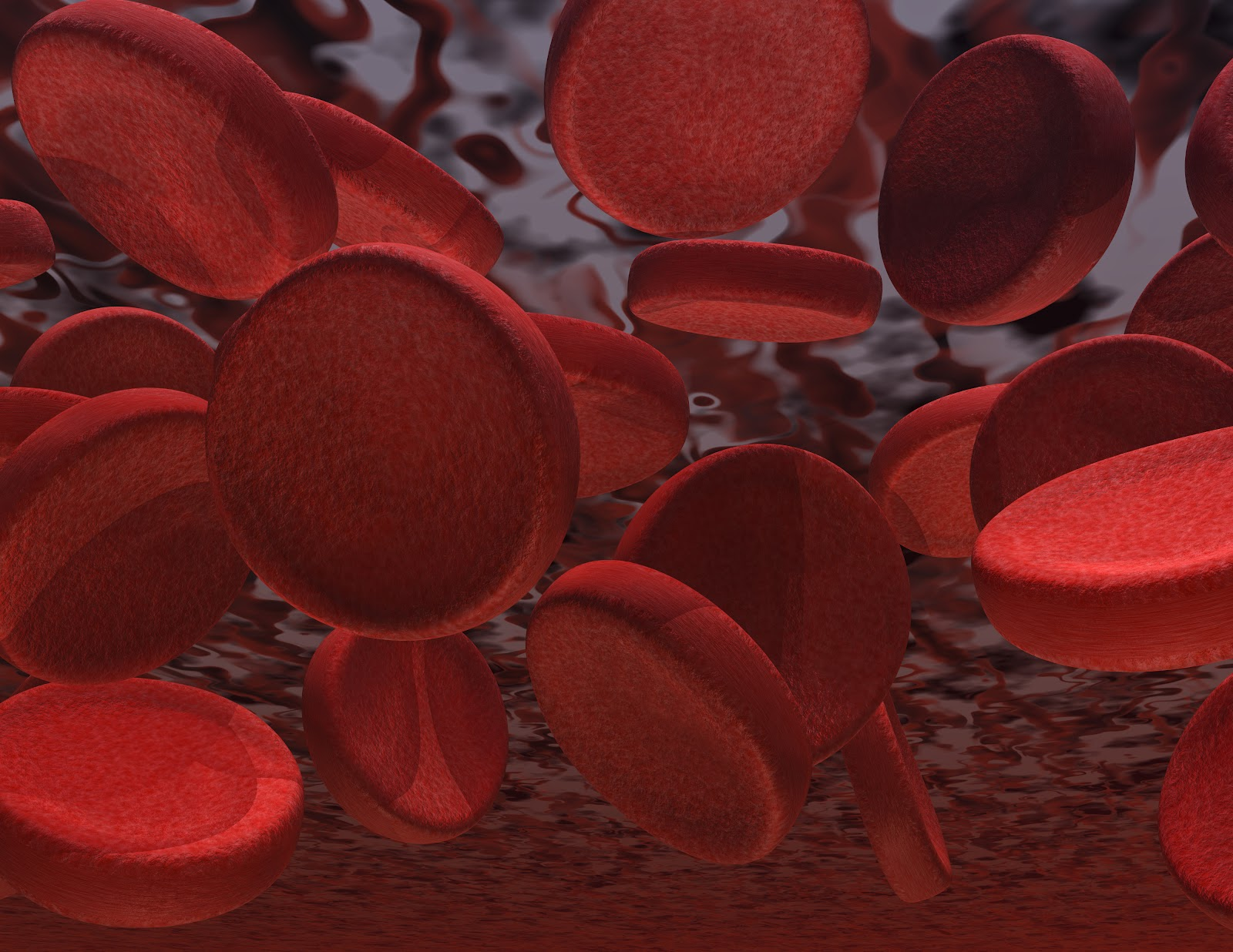 Iron is an essential element for blood production