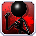 Kick The Stickman apk