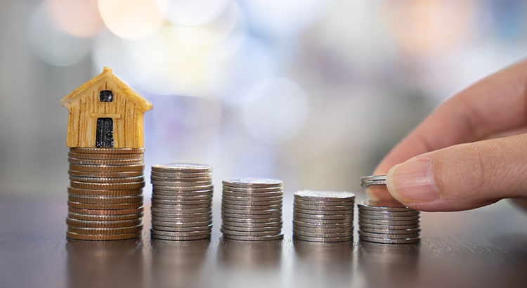 Housing Wealth: The Missing Piece of the Affordability Equation   MyKCM