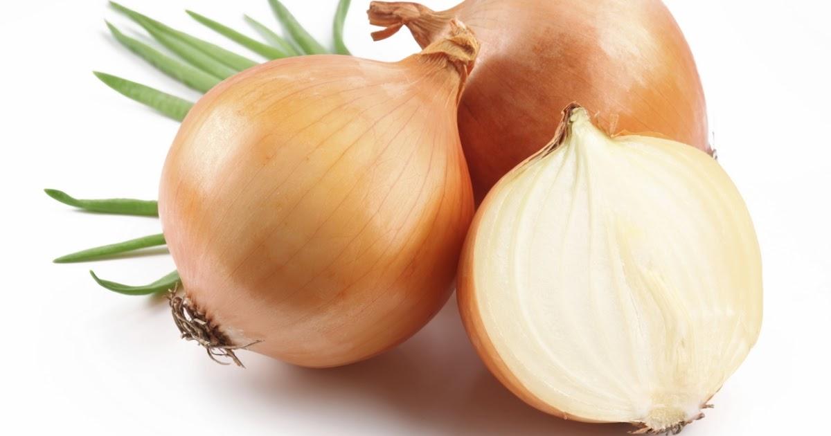 Cuaderno de salud y dietética. : Beneficios de la cebolla