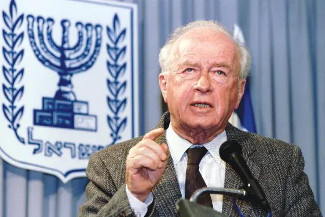 Understanding the true legacy of Yitzhak Rabin – opinion - The Jerusalem  Post