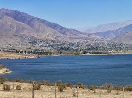 De Tafí del Valle a Cafayate por los valles calchaquíes. Punto y aparte