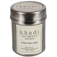 Khadi Anti acne Face Mask