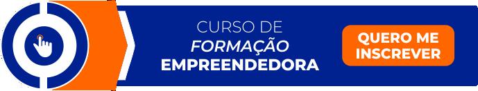 banner do curso de formação empreendedora