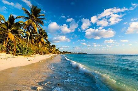 Đảo Cocos, Costa Rica