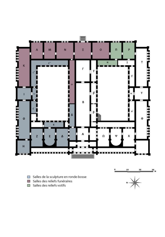 E:\Laure\Mes documents\Thèse - Musée national\Thèse Images\Plans musée\1891-Sculpture.jpg