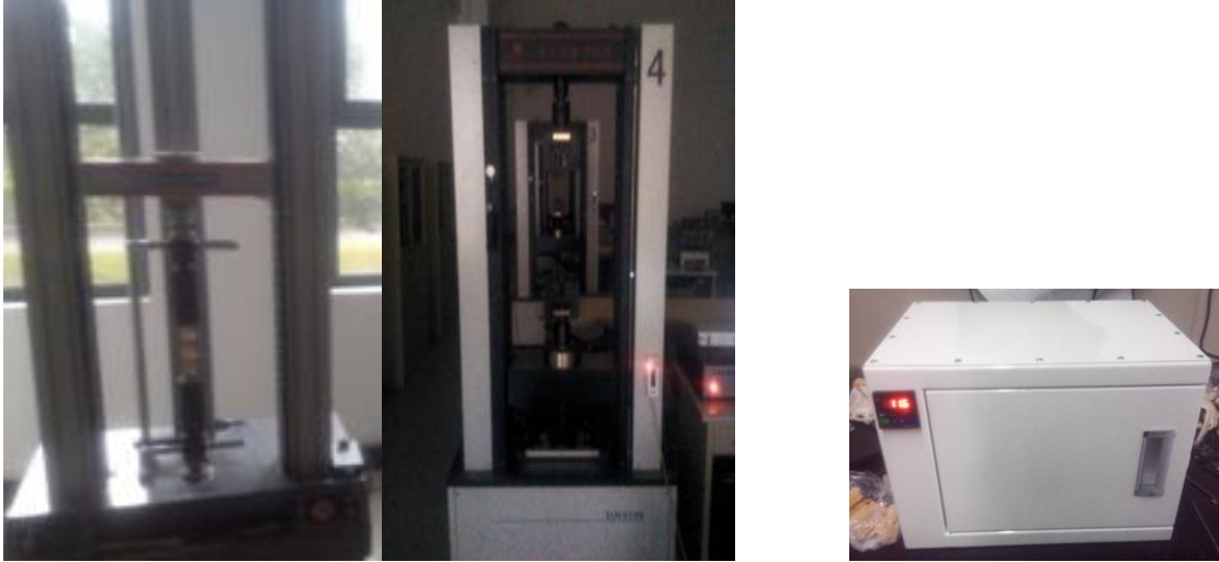 Dụng cụ và qui trình thử nghiệm nhựa Nhựa Gia Cường Sợi Thủy Tinh (FRP) composite