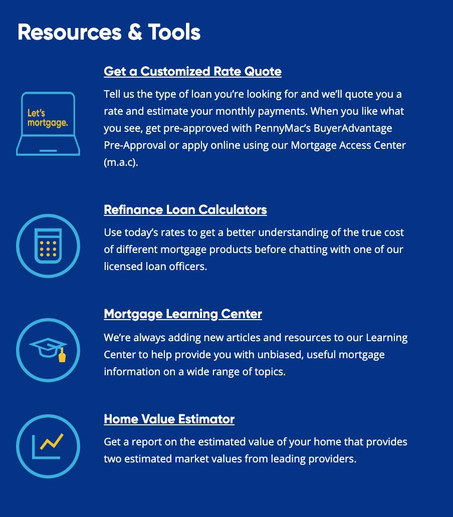 Best Mortgage Refinance of 2019