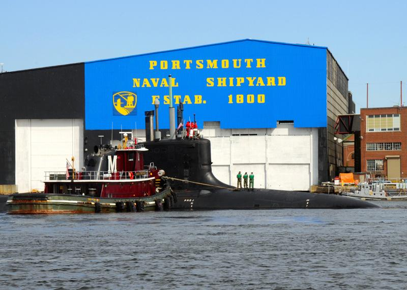 C:UsersCoeffDesktopArmy Base PicsPortsmouth Shipyard Navy Base in Portsmouth, NHSHIP_SSN-778_USS_New_Hampshire_At_Portsmouth_Naval_Shipyard_lg.jpg