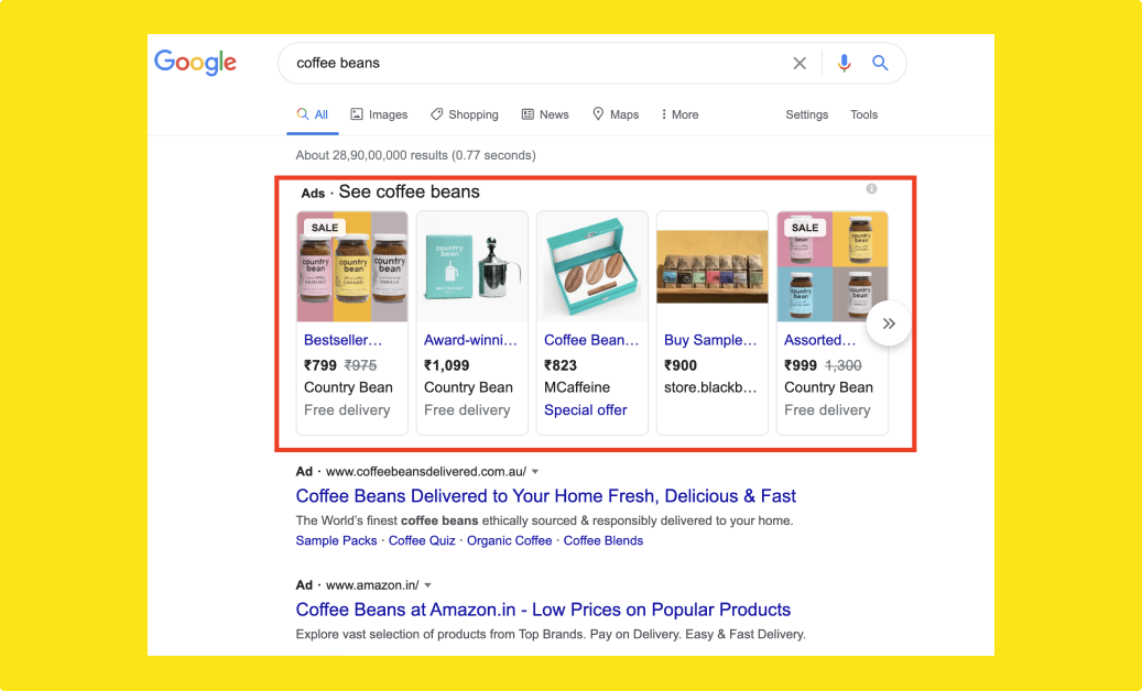 Optimize Your Google Shopping Feed