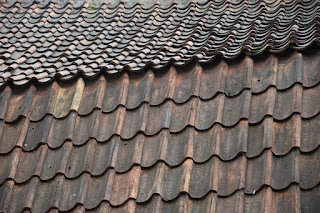 Roof, Tiles, Rooftop, Roofing, Red, Pattern, Overlap