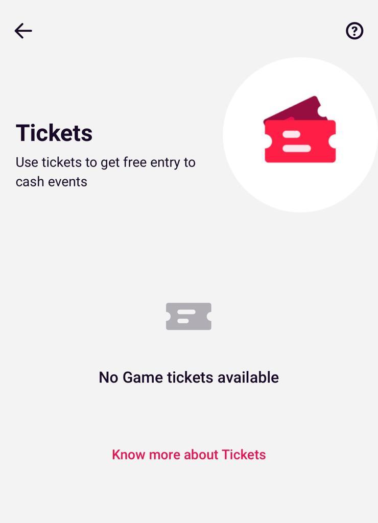 Discount Tickets