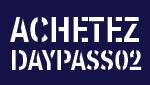 Daypass 2 - Botanique