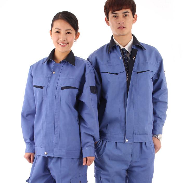 Quần áo bảo hộ xây dựng giúp công nhân viên tránh được các yếu tố gây hại từ môi trường