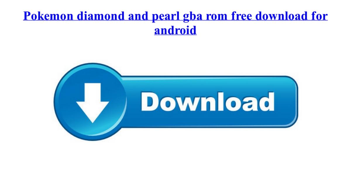 Play pokemon diamond pearl online