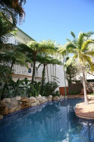 Coral Tree Inn Australia