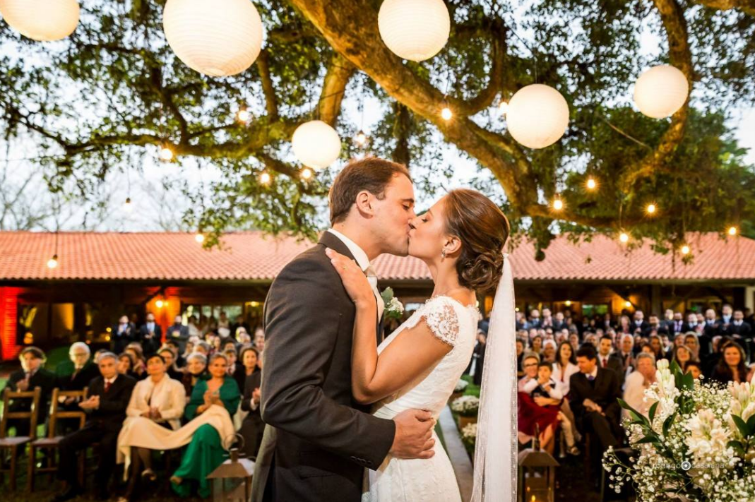 Casamento Débora e Rafael - Porto Alegre