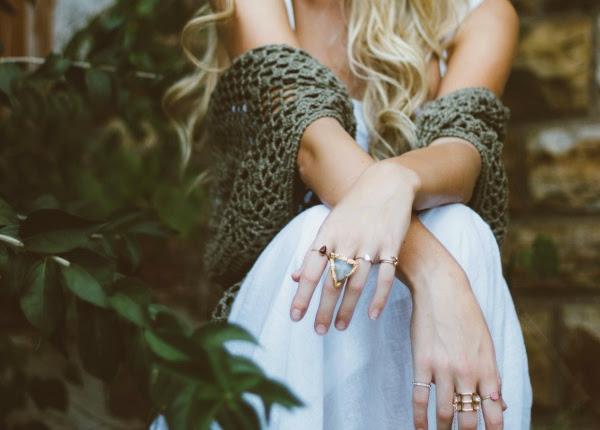 Summer Twists For A Winter Wardrobe