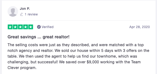 Jon Clever Real Estate Review