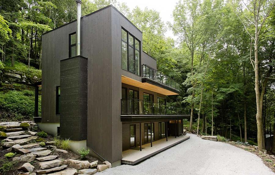 Tengase presente lugar incre ble para vivir en quebec canad - Casa in canapa costo ...