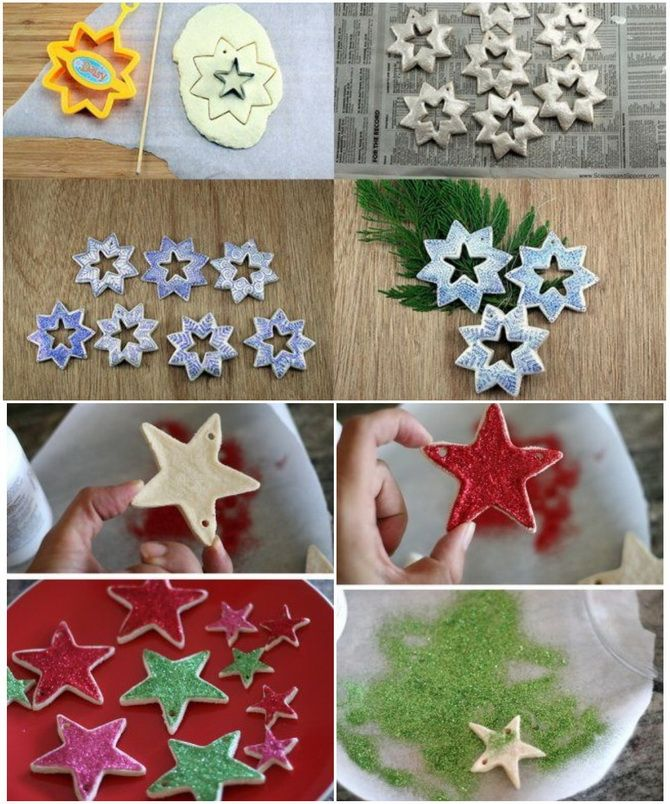 DIY gifts for the New Year 12