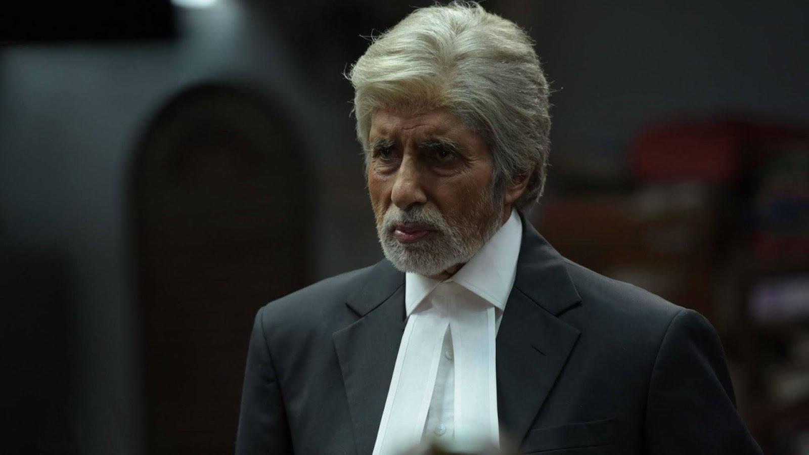 Amitabh Bachchan, Sr. Bachchan, Big B, Bachchan