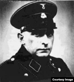 Пауль Блобель