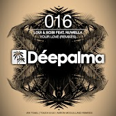 Your Love (Touch & Go Club Mix) (feat. Nuwella)