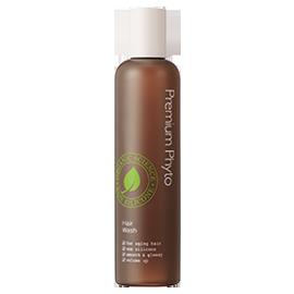 特級植物洗髮乳 N